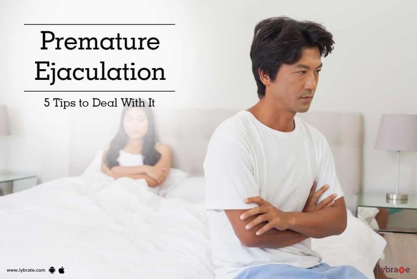 One pump premature ejaculation