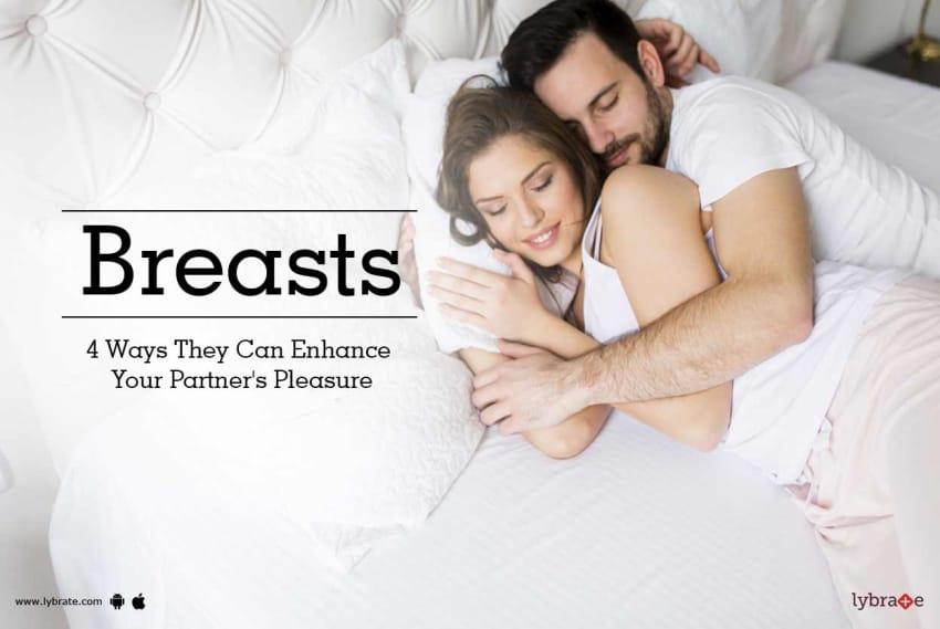 bed Ways to pleasure in