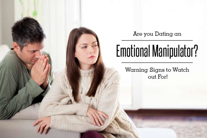 Warning signs when dating a new girl