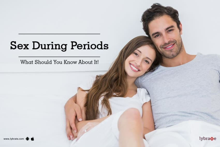 Dating tips menstruation and sexuality