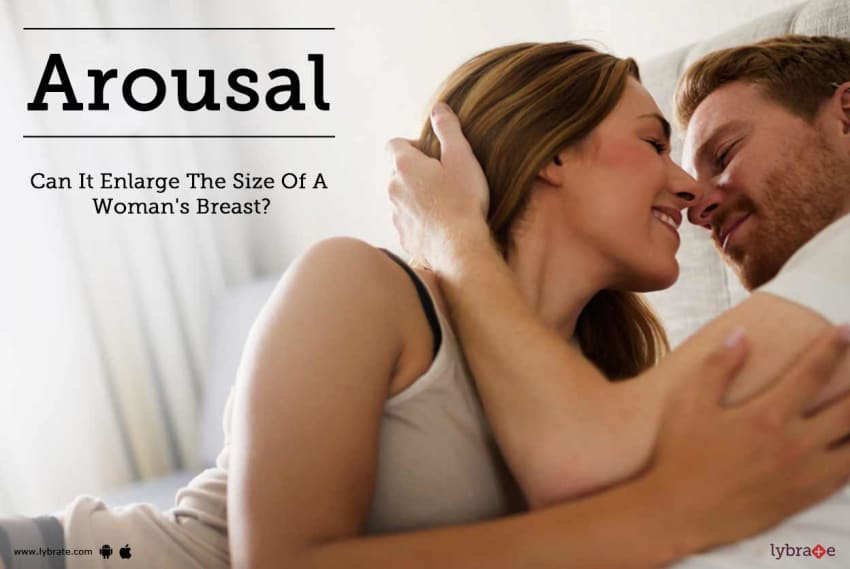 Woman arousal