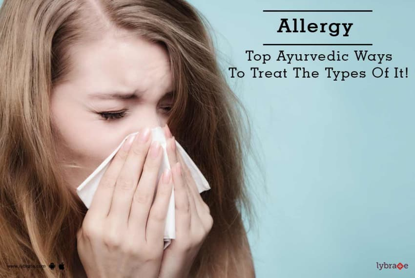 Eye Allergies - 5 Homeopathic Remedies For It - By Dr