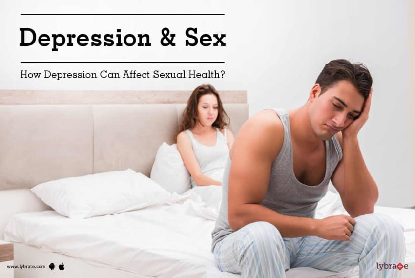 Can sex help with depression