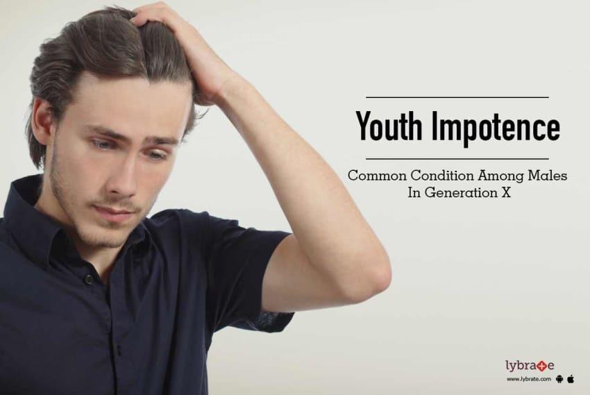 impotensi usia muda
