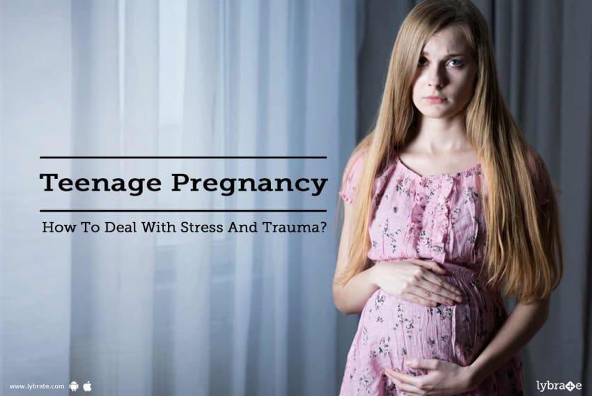 Stress With Teen Pregnancy - Teen - Porn Photos-3744