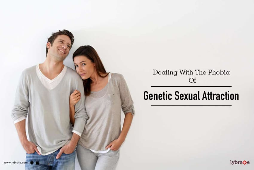 The science of genetic sexual attraction