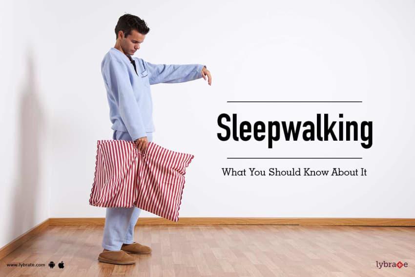 Sleepwalk naked #13