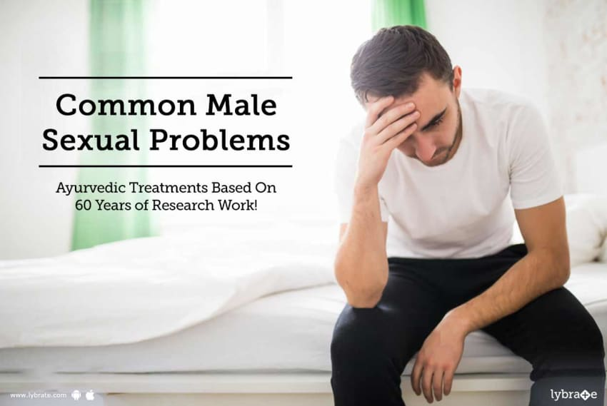 Male sexual difficulties