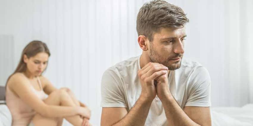 Mens sexual health quiz