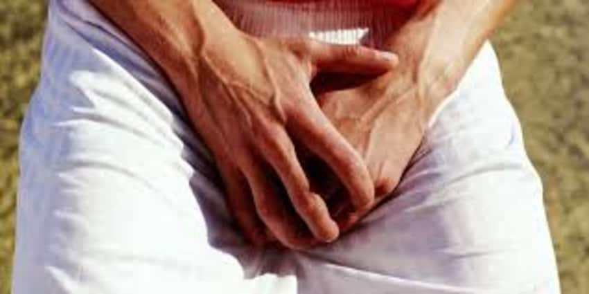throbbing penis pain