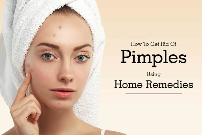 How to treat a pimple overnight