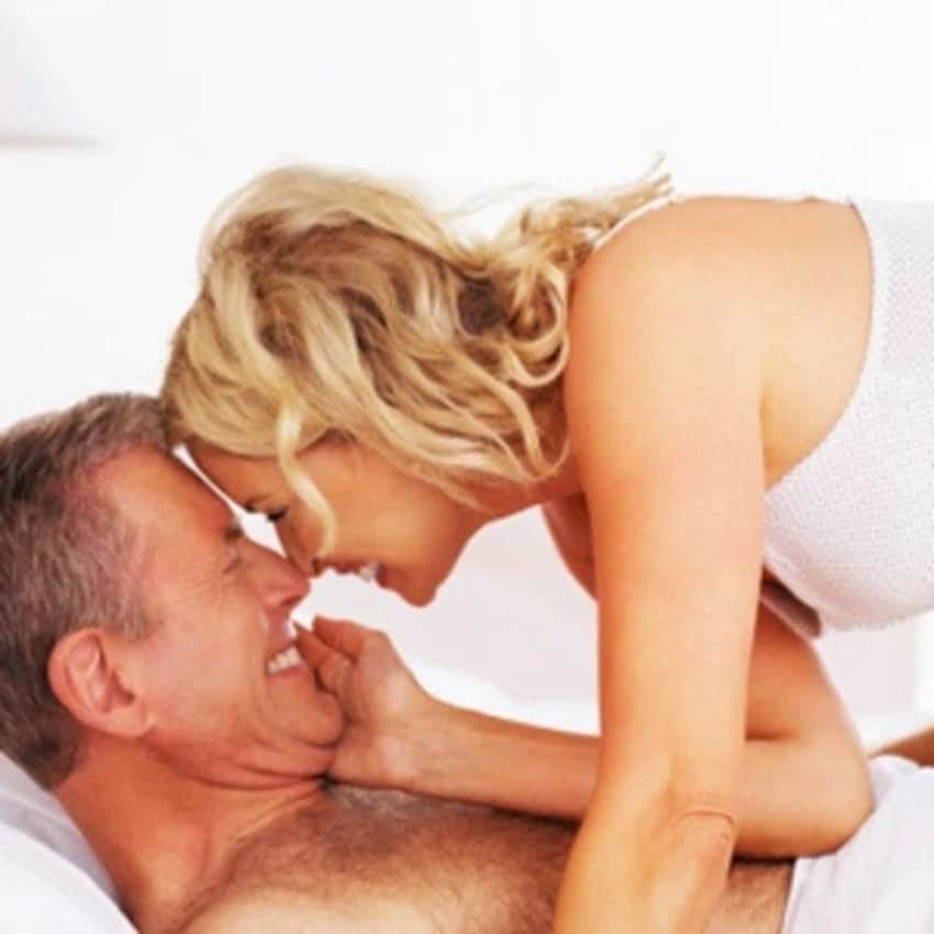 Ways to make your sex life better