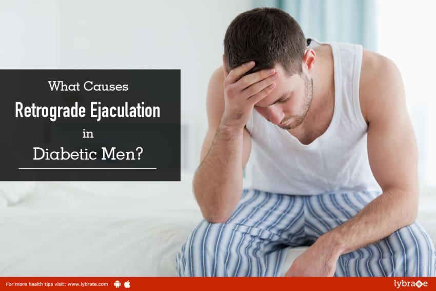 om ejakulation