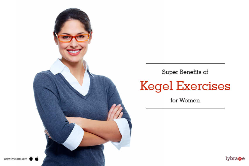 Benefits of kegels for women