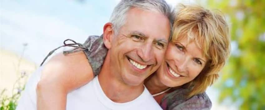 Unprotected sex after menopause