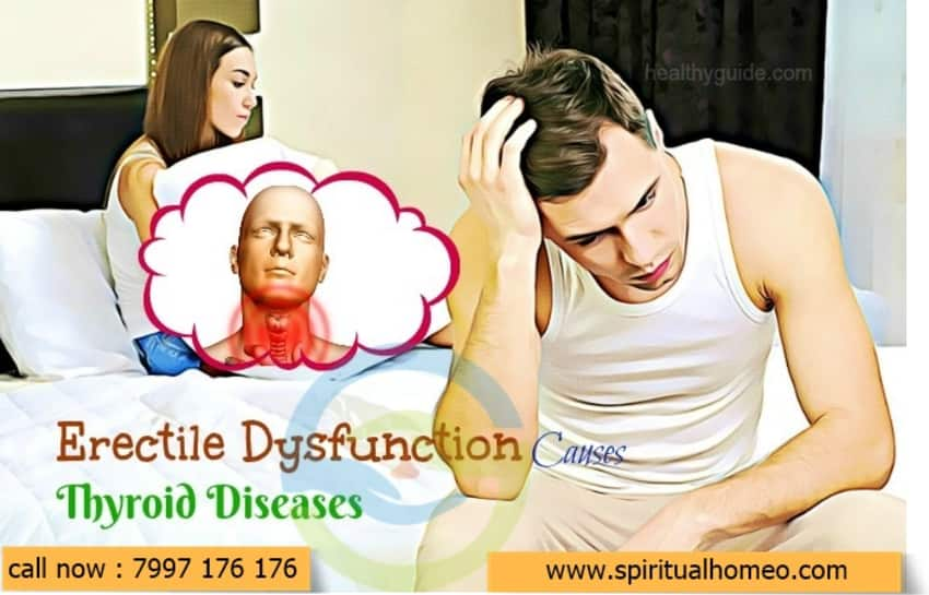 Hookup a guy with erectile dysfunction