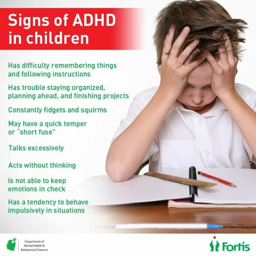 Hypersexuality and adhd in girls