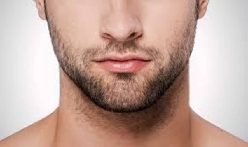 Grow Facial Hair Beards