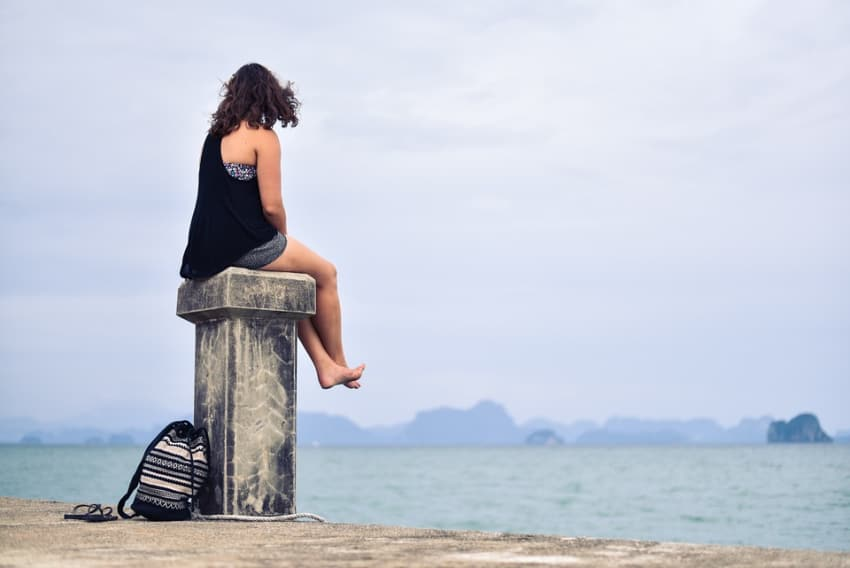 What to do about being lonely