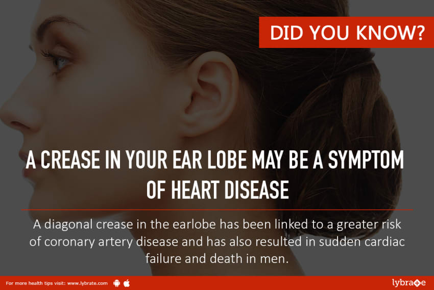 Sexuality of ear lobes