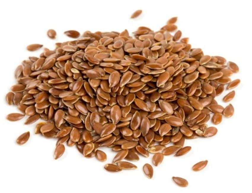 Flax seeds prevent Breast Cancer