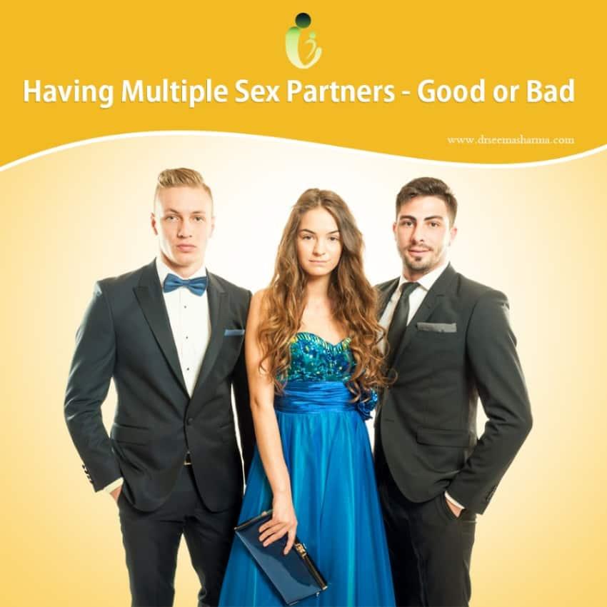 Partners Mutliple sex