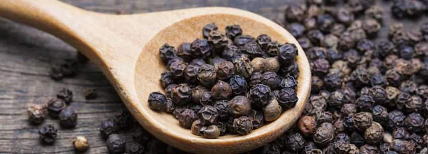 Black Pepper Benefits And Its Side Effects | Lybrate