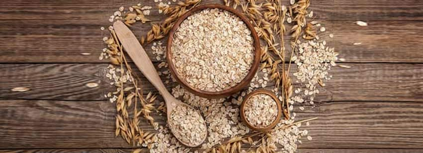 Oats Health Benefits And Its Side Effects | Lybrate