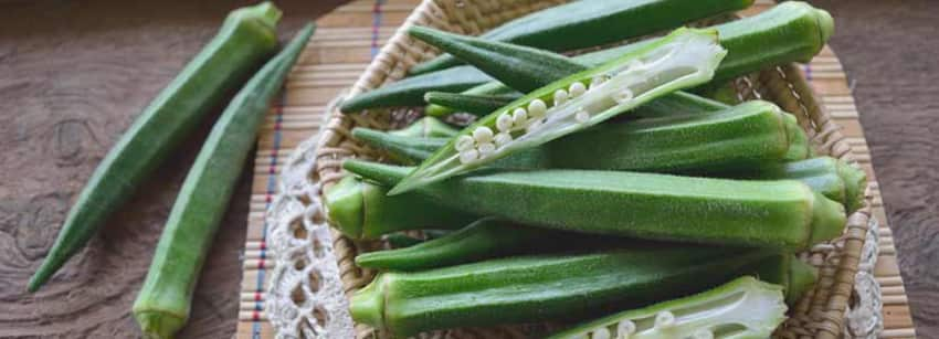 Benefits of Okra And Its Side Effects | Lybrate
