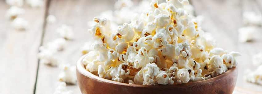 Benefits of Popcorn And Its Side Effects | Lybrate