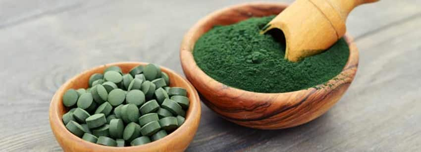 What is Spirulina? How is it consumed?