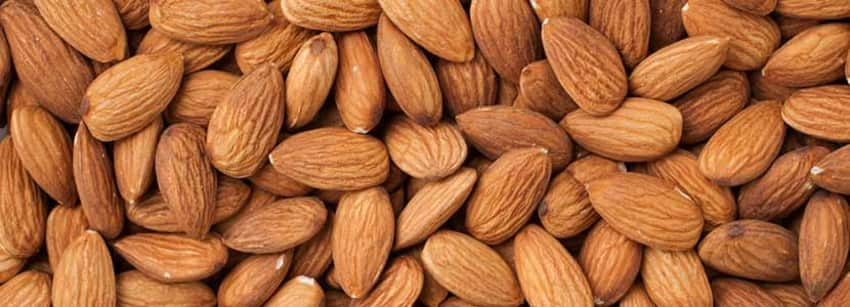 Almond Benefits And Its Side Effects | Lybrate