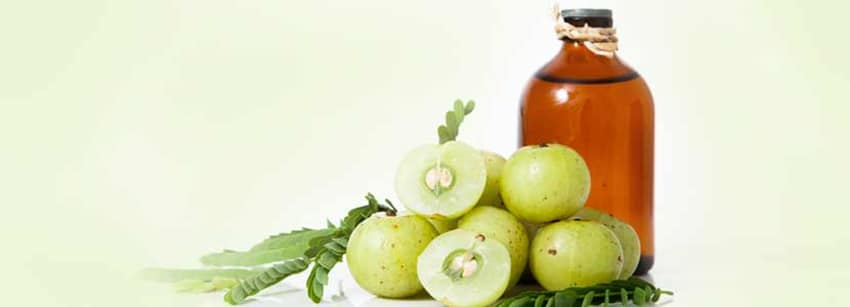 Benefits of Amla Oil And Its Side Effects