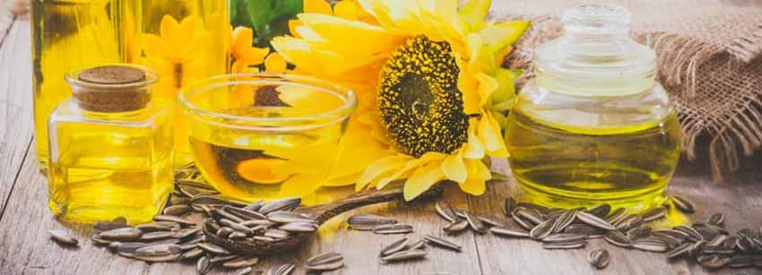 Benefits of Sunflower Oil And Its Side Effects | Lybrate