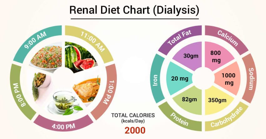 food portion for renal diet