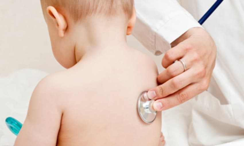 How To Reduce A Fever In Babies By Dr Aabid Altaf Wani Lybrate