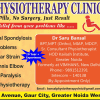 Bansal Physiotherapy Clinic Greater Noida