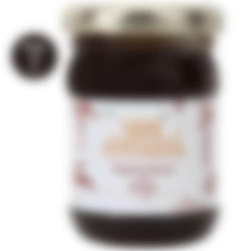 Vanantara Organic Honey with Ginger (150 gm) - Pack of 4 - 0