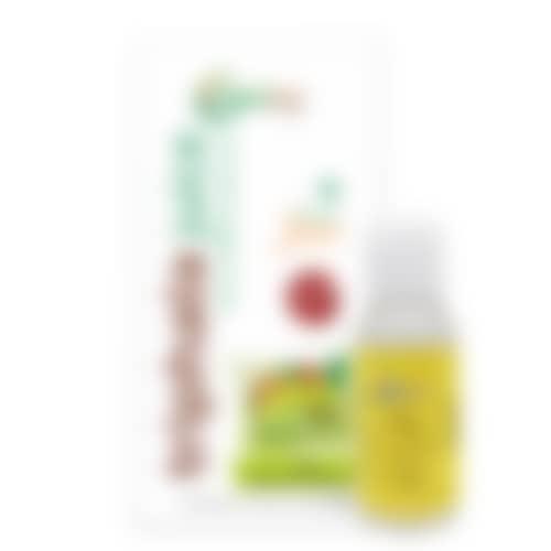 Nutriorg Triphala Juice (500ml) with Sanitizer (50ml) Free - 0