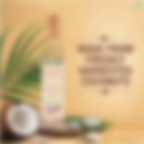 Coco Soul Cold Pressed Organic Virgin Coconut Oil - 250 ml - 7