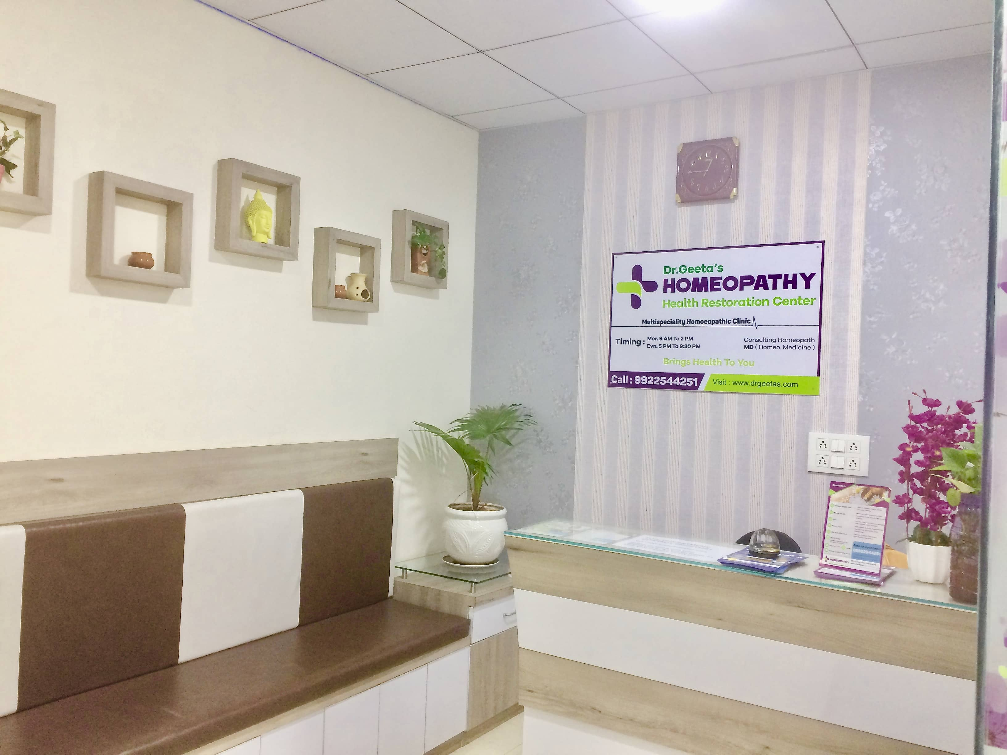 Homeopathy Doctors in Pune - Book instant Appointment