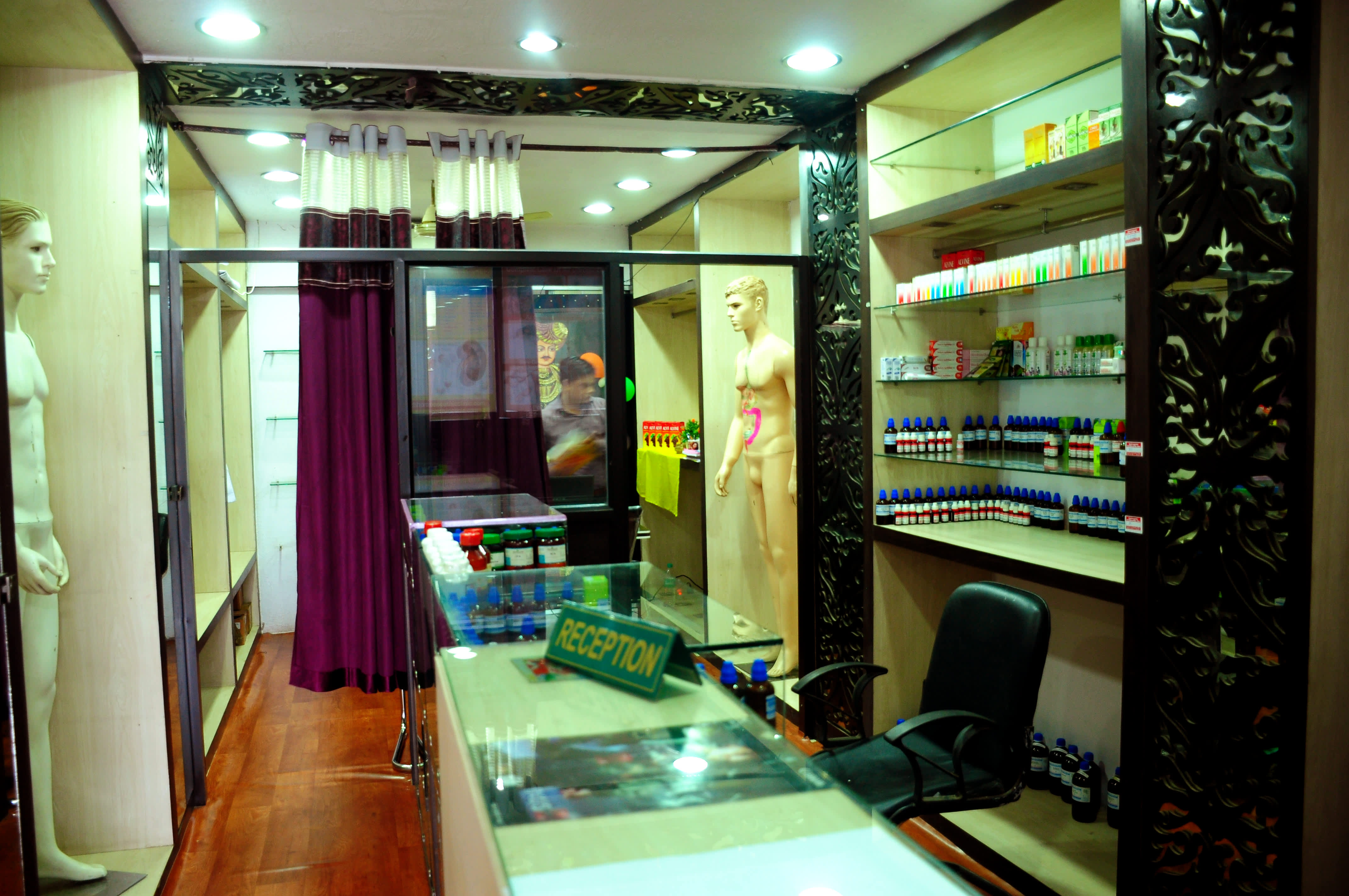 Homeopath Doctors in Bhopal - Book Instant Appointment