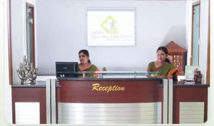 Hair Fall Treatment, Treatment for Hair Fall in Trivandrum