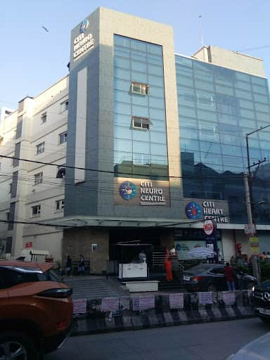 ENT Specialists in Ameerpet, Hyderabad - Book Instant