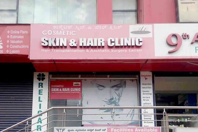 Dermatologists in Silk Board, Bangalore - Book Instant Appointment
