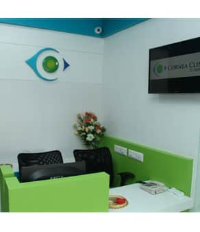 Squint Doctors in Ahmedabad - View Cost, Book Appointment