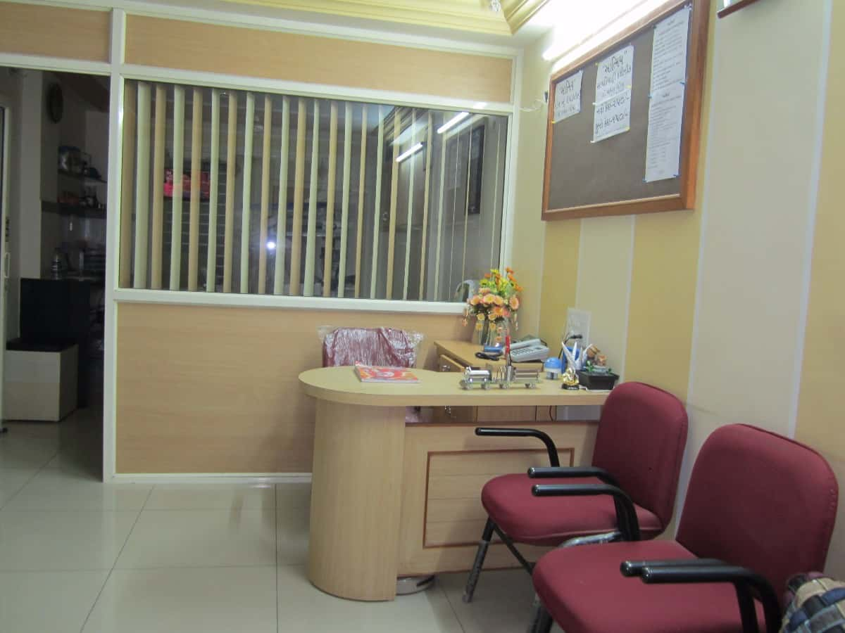 Psychiatrists in Shahibaug, Ahmedabad - Book Instant