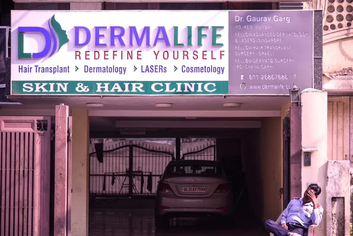 Dermatologist in Delhi - Best Skin Specialist Doctor List