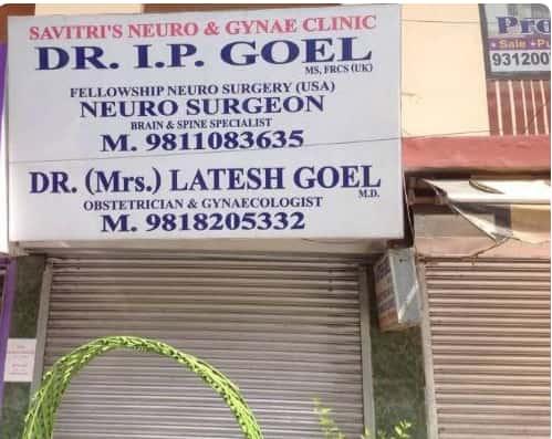 Neurologists in North Delhi, Delhi - Book Instant Appointment